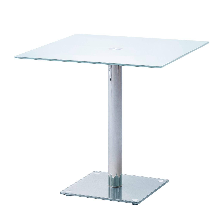 Tavolo da pranzo Lestard - Bianco, roomscape