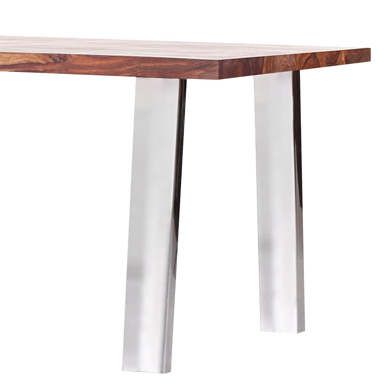 Massivholztisch von furnlab bei Home24 kaufen   home24