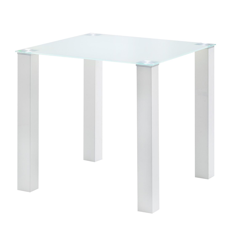 Tavolo da pranzo Monty I - Bianco, roomscape