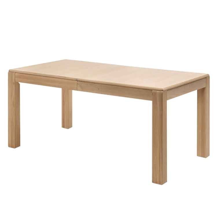 Eettafel Structura (uitschuifbaar), Naturoo