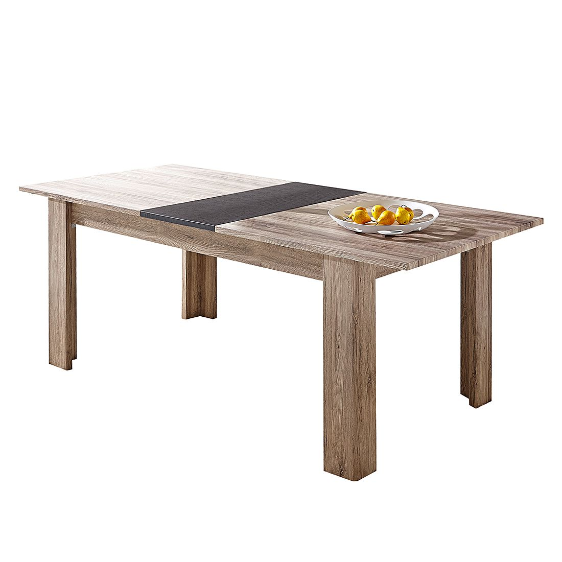 Table à manger Theta (extractible)