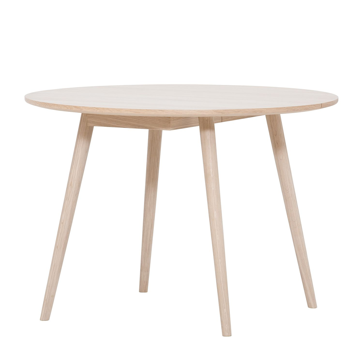 Table à manger Vitus (extensible)