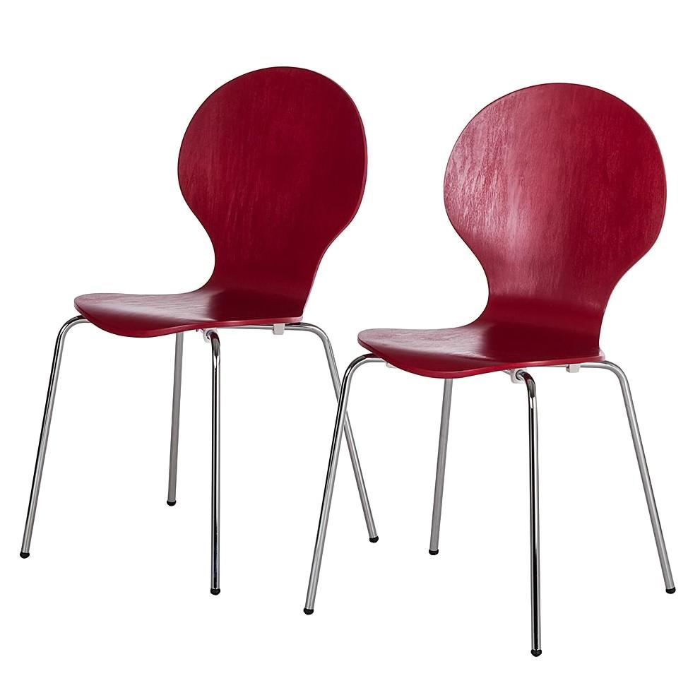 Gestoffeerde stoelen Bristol I, Fredriks