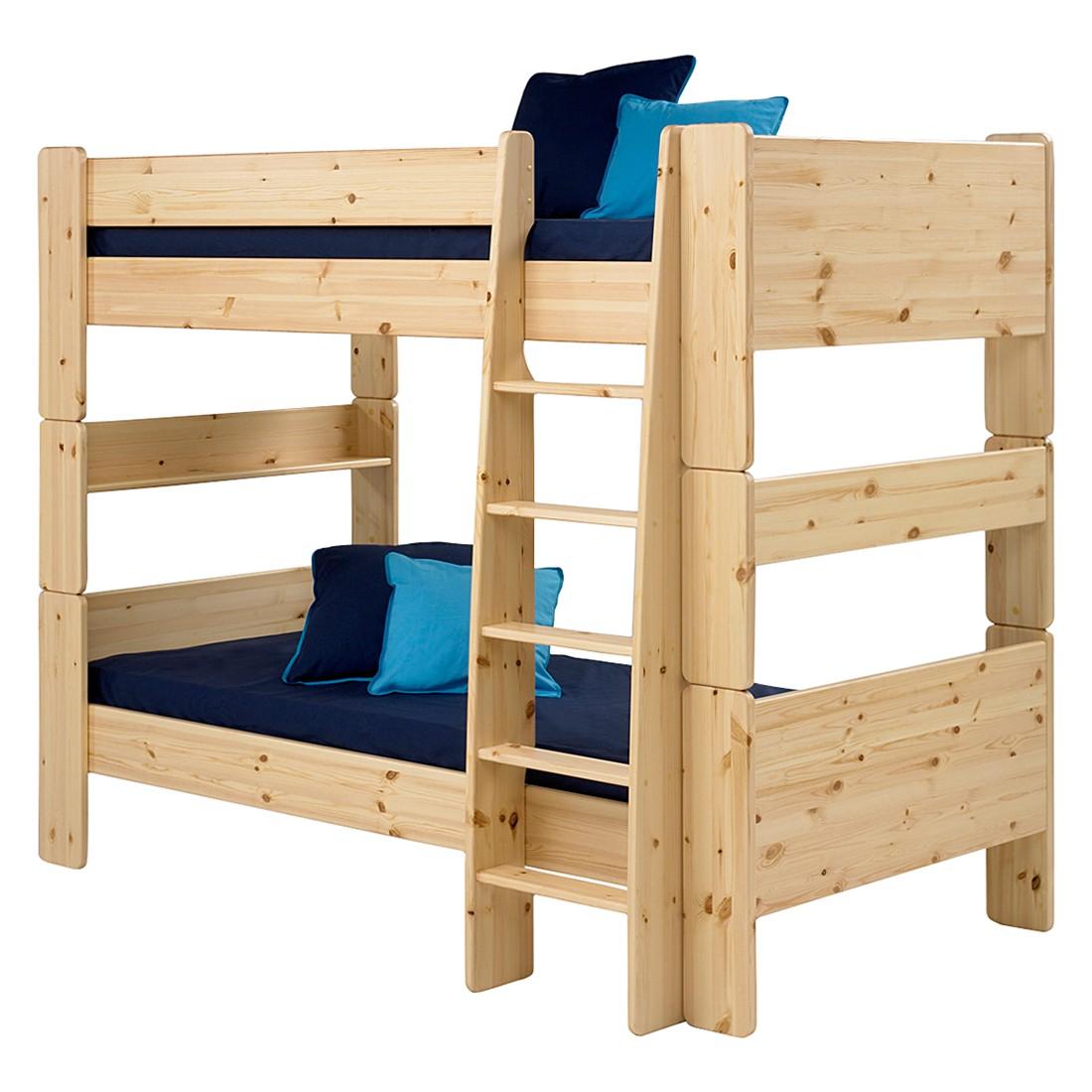 home24 Etagenbett Steens for Kids | Kinderzimmer > Kinderbetten > Etagenbetten | Steens