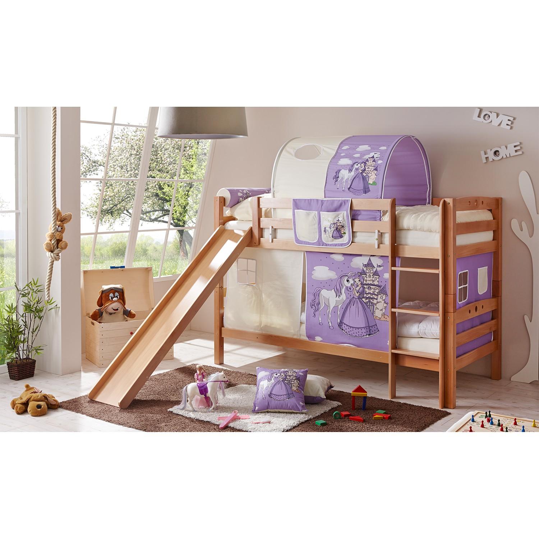 home24 Etagenbett Lupo I | Kinderzimmer > Kinderbetten > Etagenbetten | Ticaa