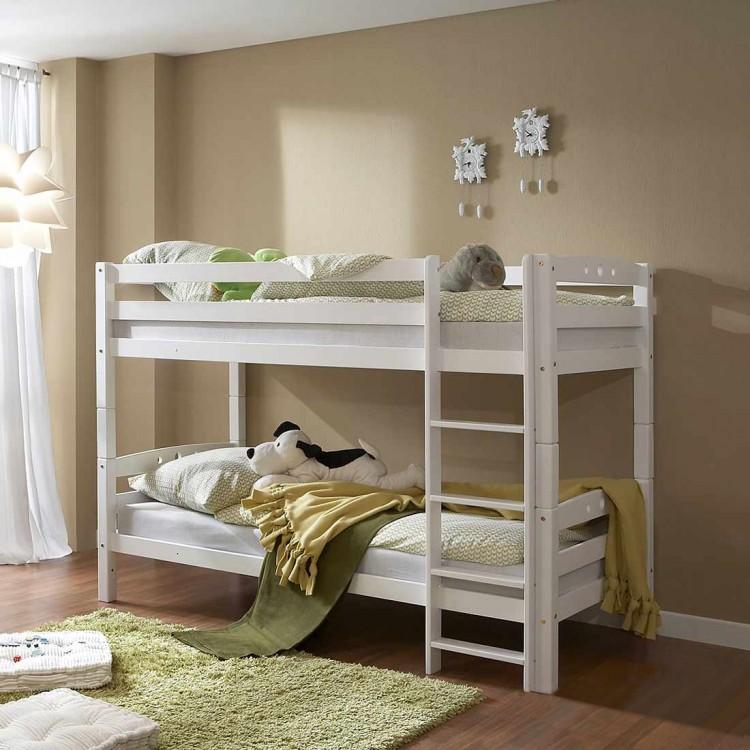 13 sparen etagenbett lupo ii von ticaa nur 258 99 cherry m bel home24. Black Bedroom Furniture Sets. Home Design Ideas