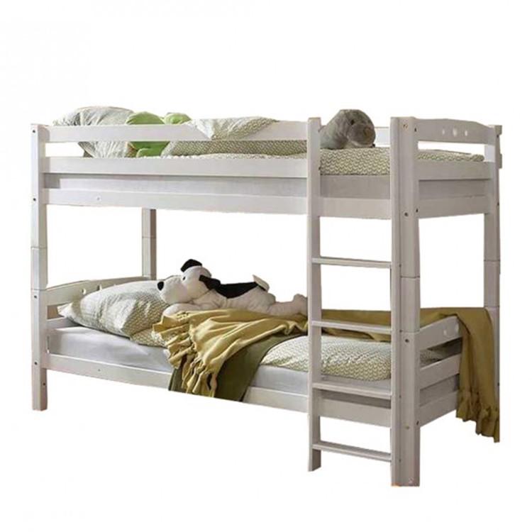 home24 Etagenbett Lupo II | Kinderzimmer > Kinderbetten > Etagenbetten | Ticaa
