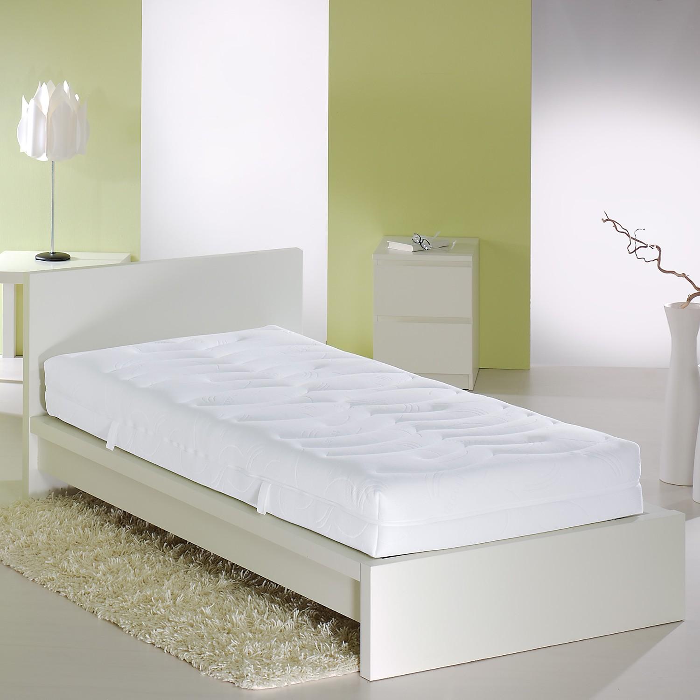 Schlafzimmermöbel - f.a.n. Medisan Luxus VS Visco - f.a.n. - Weiss