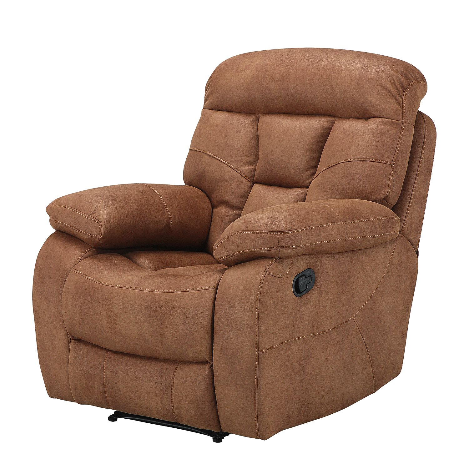 Fauteuil TV (fonction relaxation)