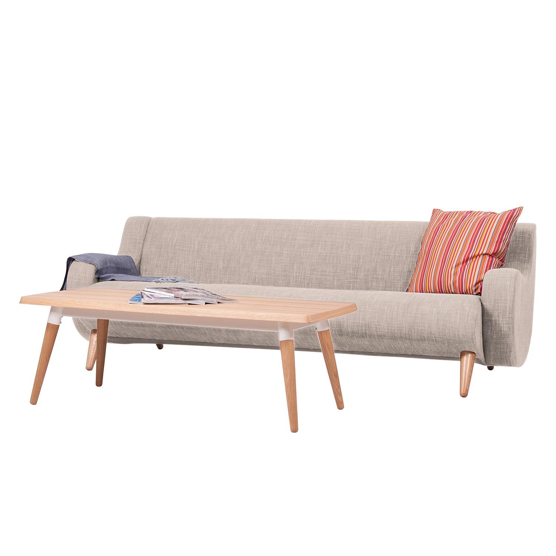 home24 Sofa Wimbledon (3-Sitzer) Webstoff