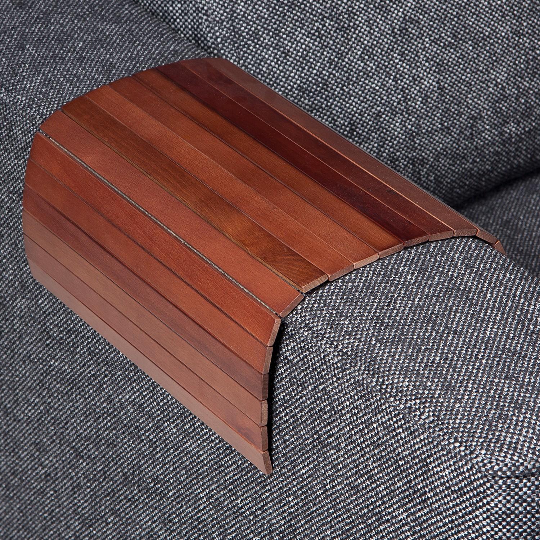 Plateau flexible pour canapé Practico