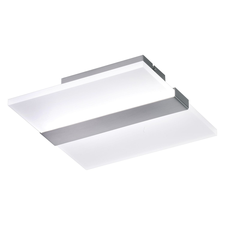 EEK A+, LED-Deckenleuchte Cady - Acrylglas / Metall - 1-flammig, Honsel