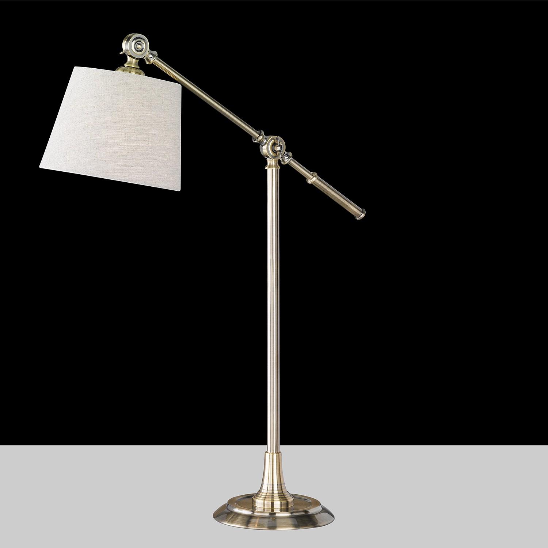 Lampe de table Brighton Glam II