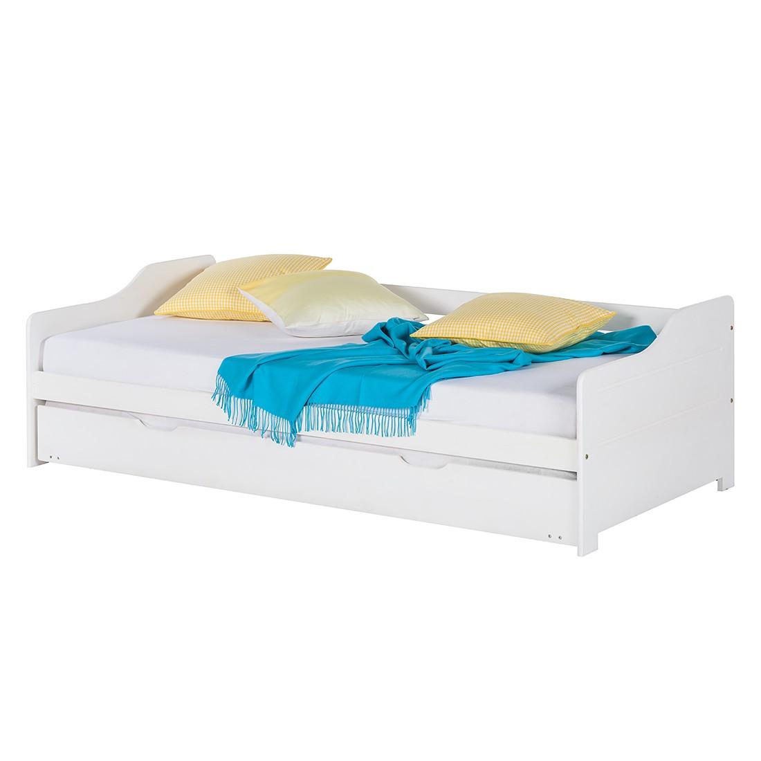 Canapé-lit gigogne Miriam