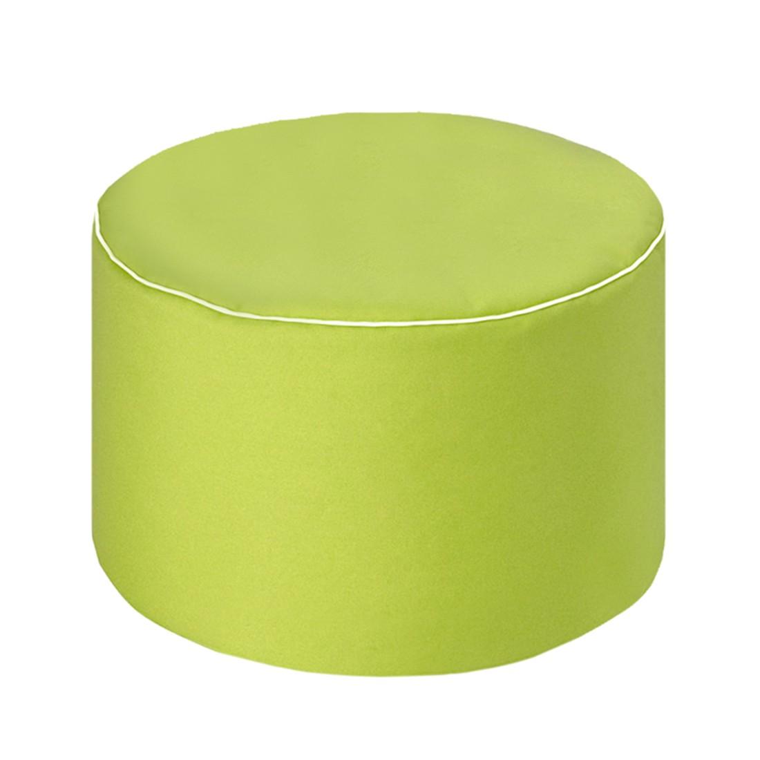 goedkoop Poef Scuba dot com groen SITTING POINT
