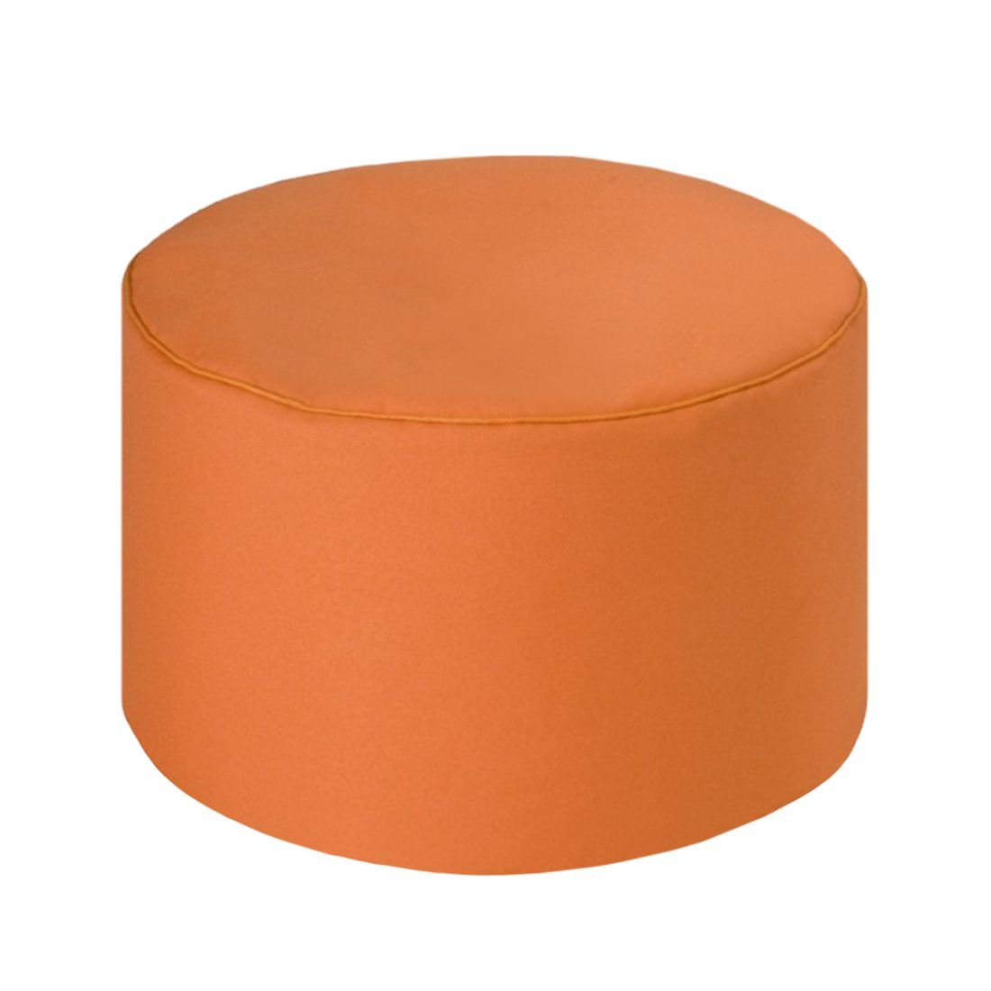 goedkoop Poef Scuba dot com oranje SITTING POINT