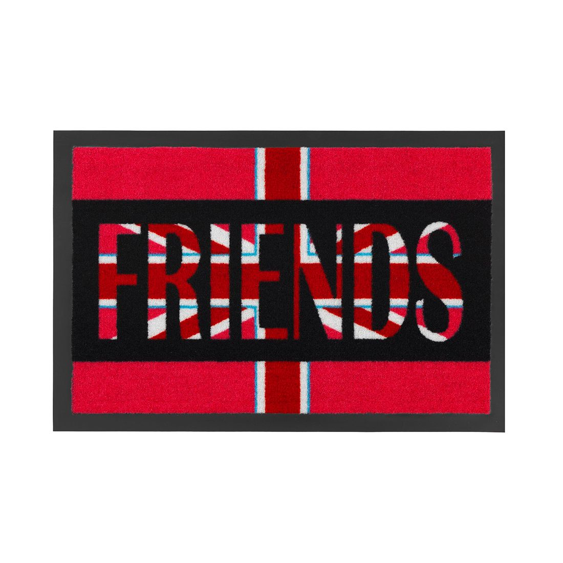 Fussmatte Flag, Astra