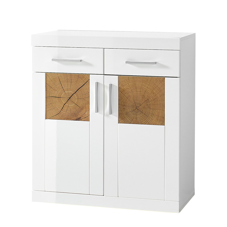 schuhschrank weiss hochglanz preisvergleich die besten angebote online kaufen. Black Bedroom Furniture Sets. Home Design Ideas
