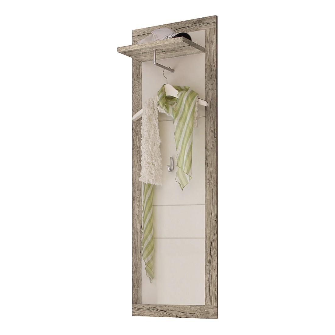 Garderobenpaneel LEONSO von MOOVED