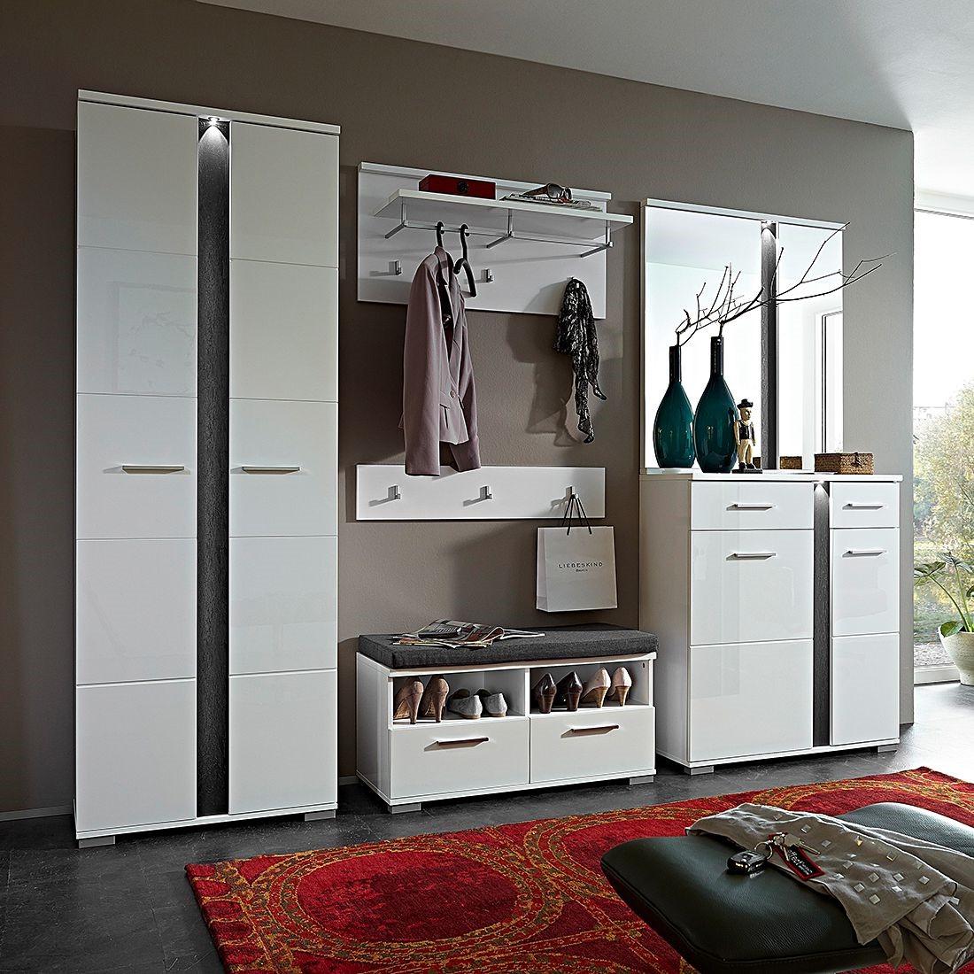 13 sparen schuhbank campo von loftscape nur 129 99 cherry m bel home24. Black Bedroom Furniture Sets. Home Design Ideas