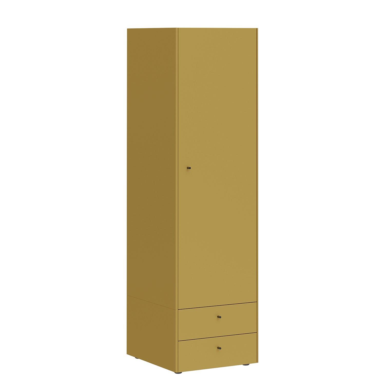 gelb-holzwerkstoff Garderobenschränke online kaufen | Möbel ...