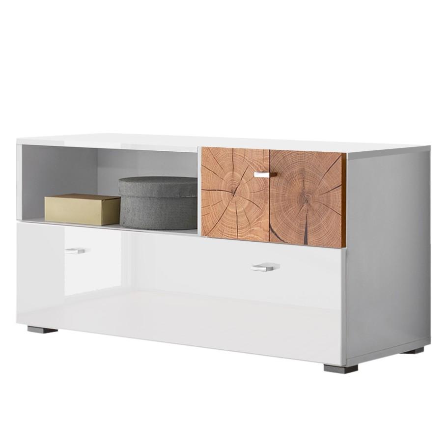 home24 Garderobenbank Sibo | Flur & Diele > Garderoben | Weiss | Holzwerkstoff | mooved