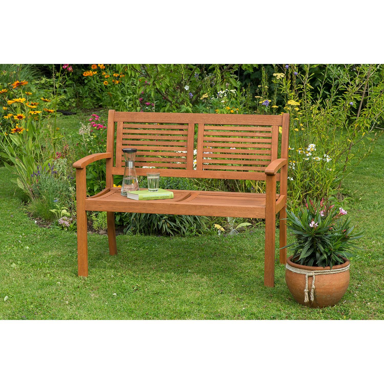 Panca da giardino Cordoba (2 sedute), Merxx