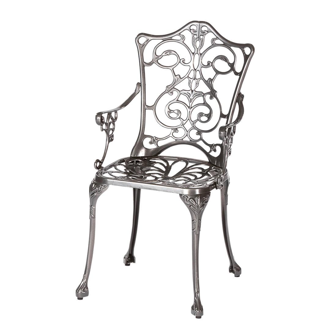 Chaise de jardin Lugano I
