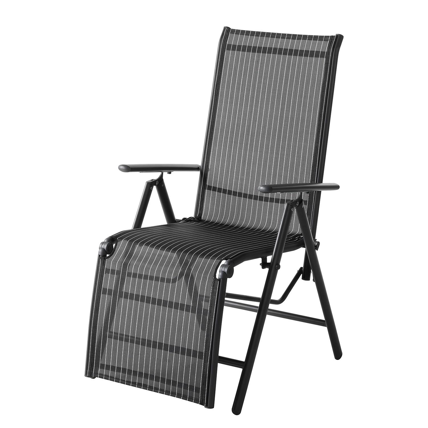 Chaise de jardin Linu I