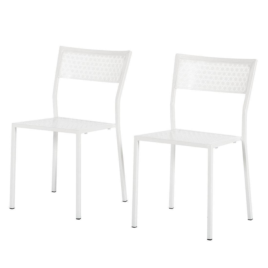 Chaise de jardin Pini (lot 2)