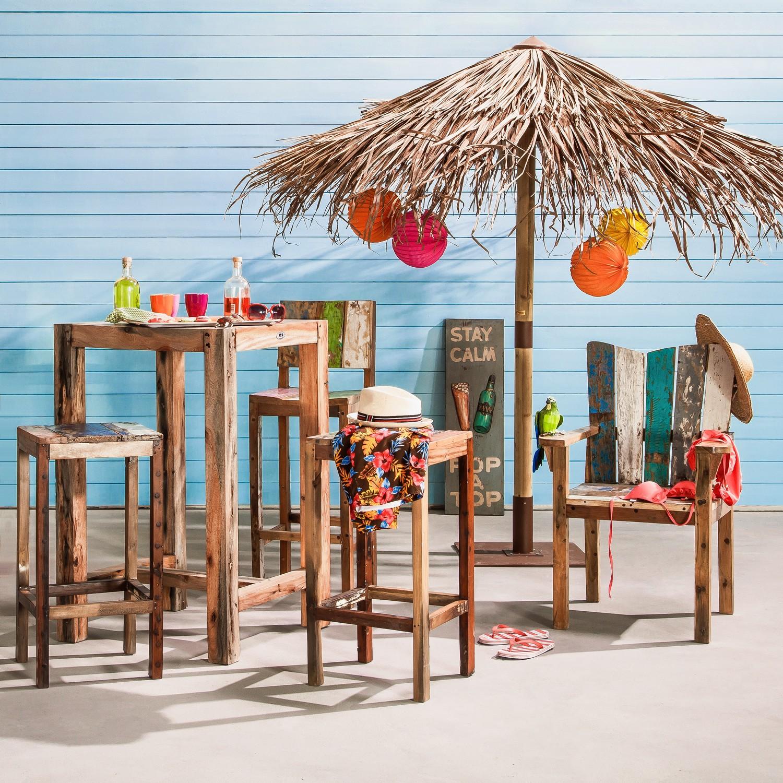 Chaise de jardin Seaside I