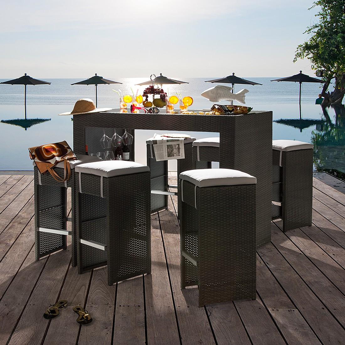 Bar de jardin Paradise Lounge