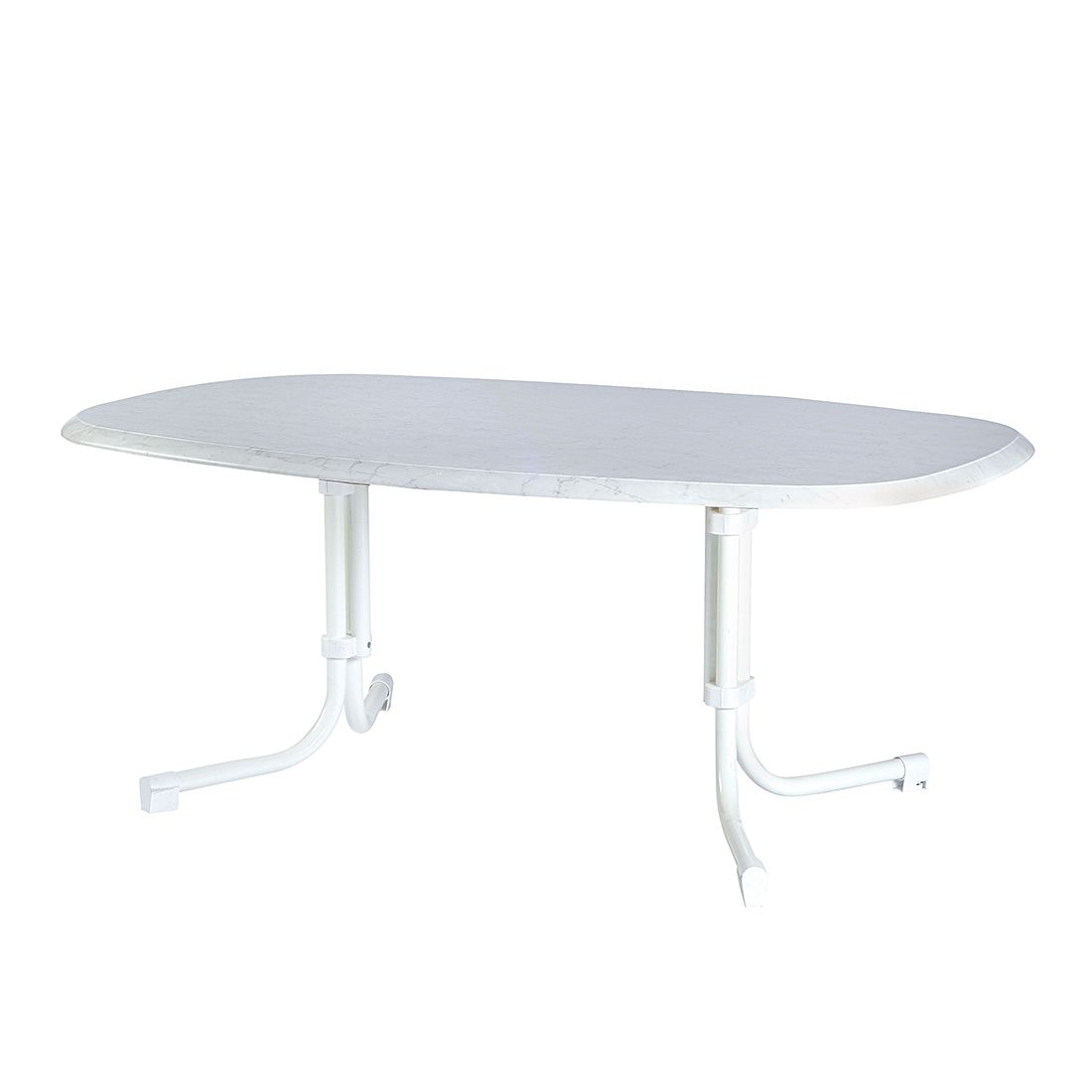gartentisch oval klappbar preisvergleich die besten angebote online kaufen. Black Bedroom Furniture Sets. Home Design Ideas