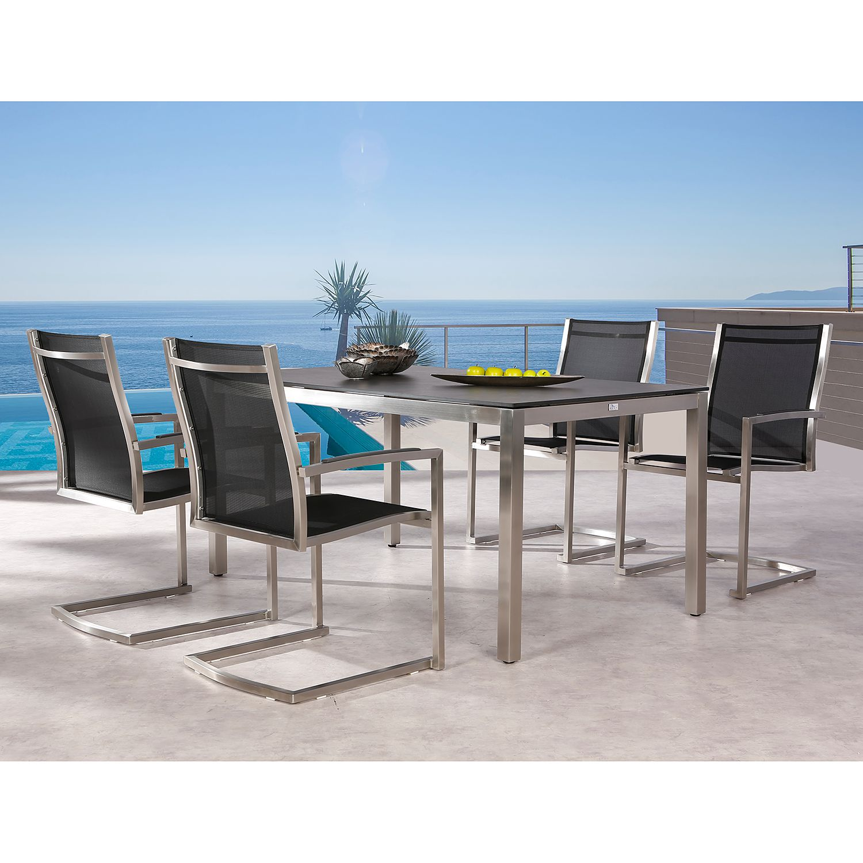 home24 Gartentisch Marbella Elegant