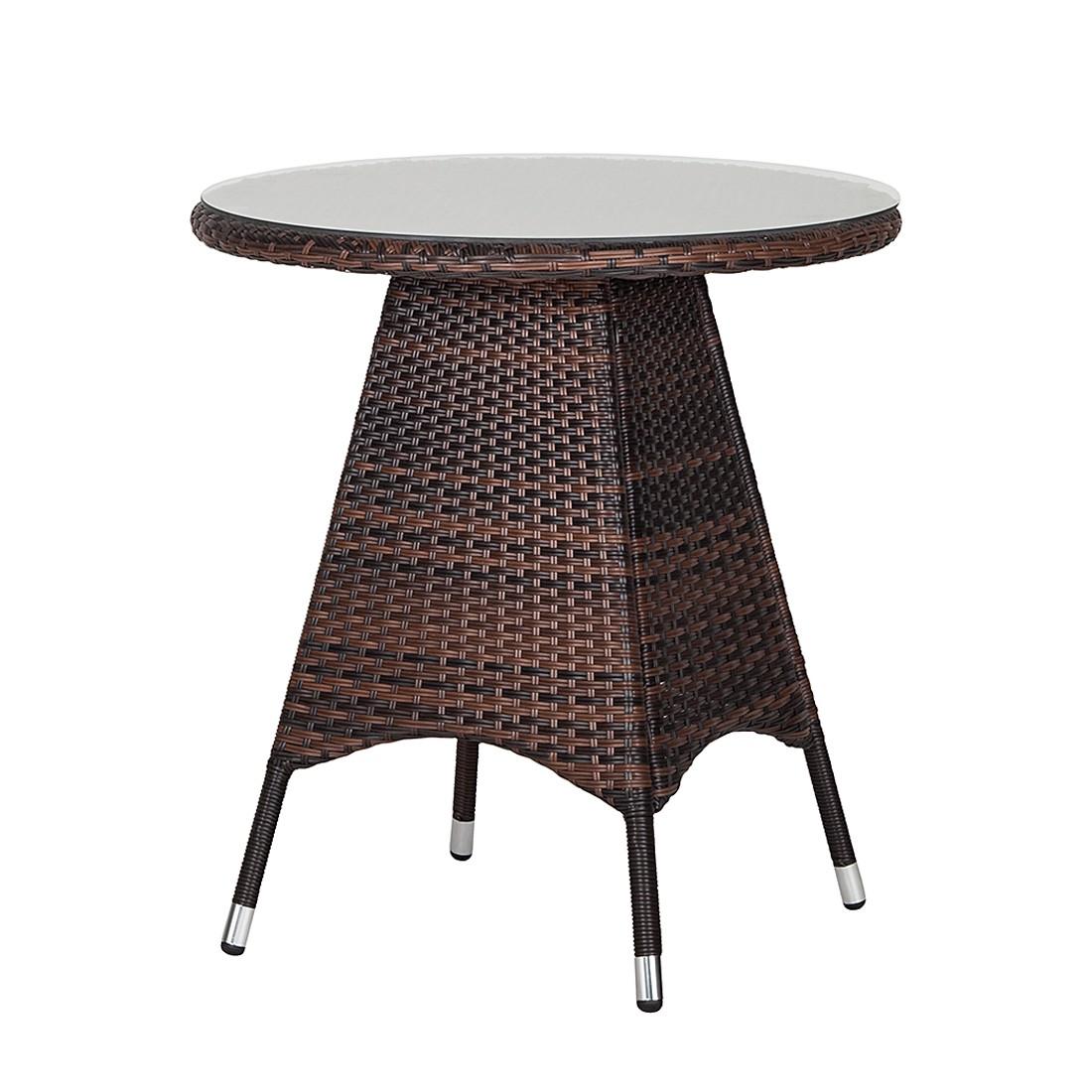 Tavolo da giardino Paradise Lounge, Fredriks