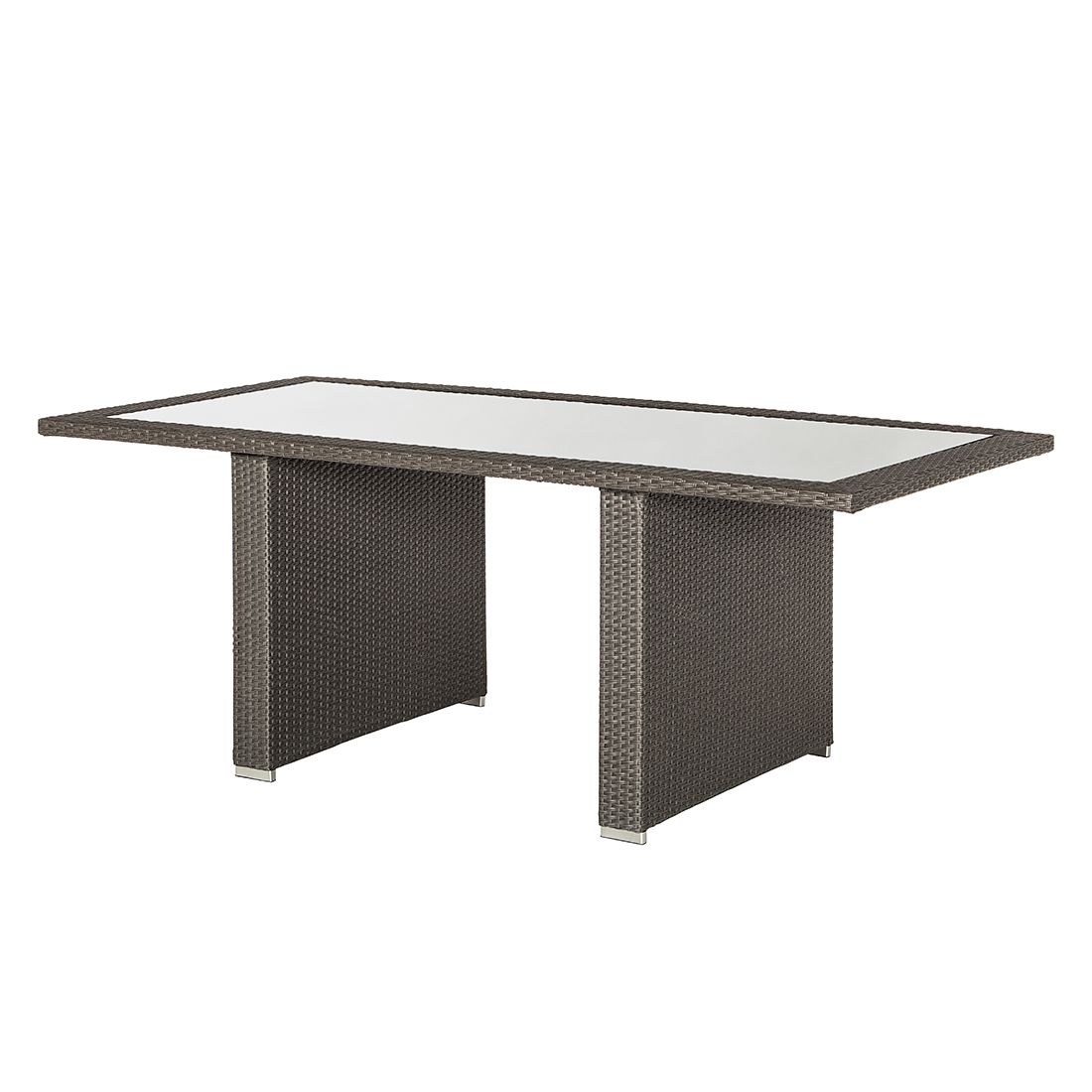 Table de jardin Pavona