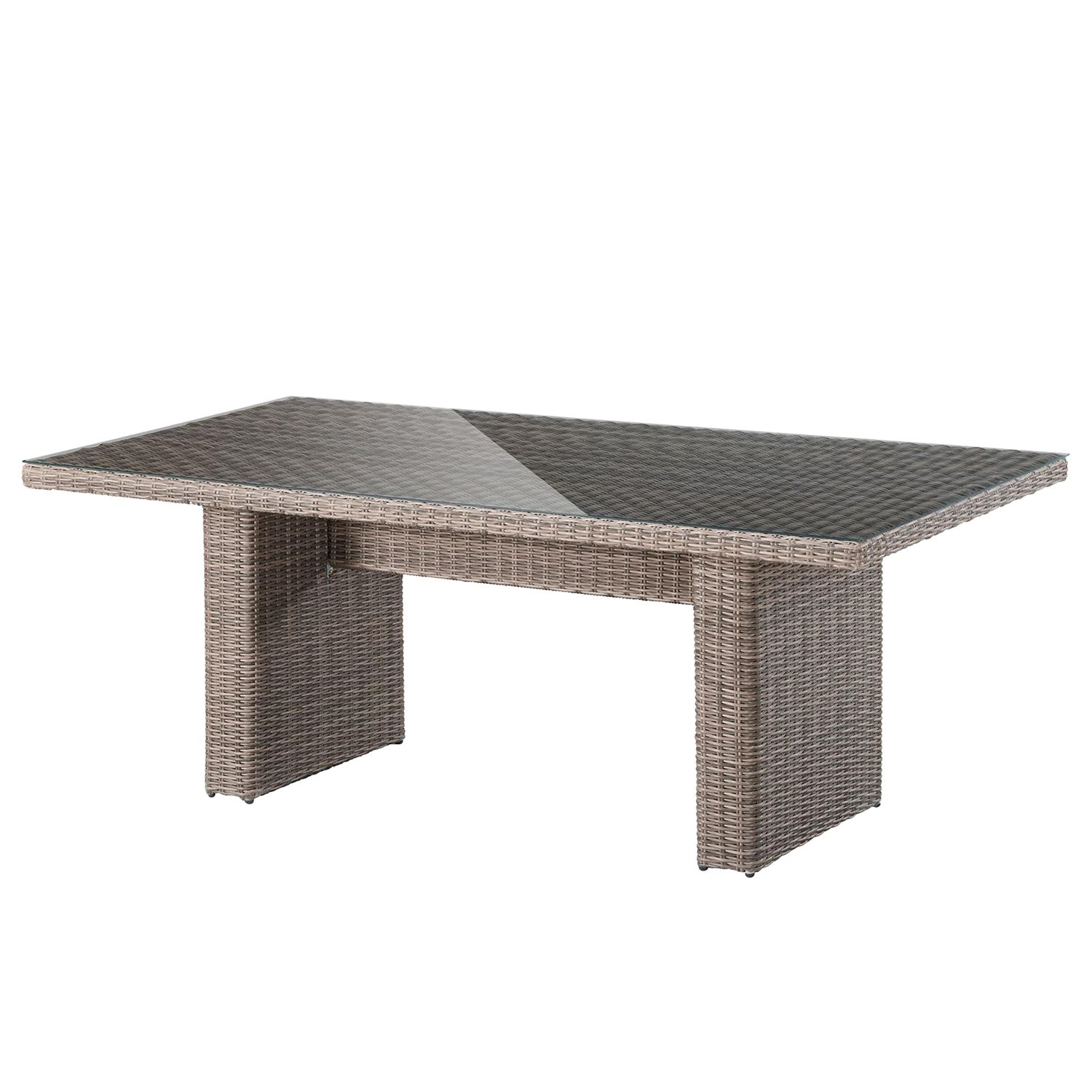 Table de jardin Villebon I