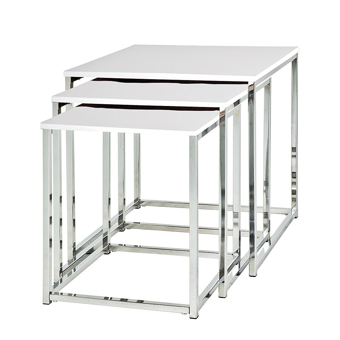 Image of Tavolino Robby (set da 3), Home Design