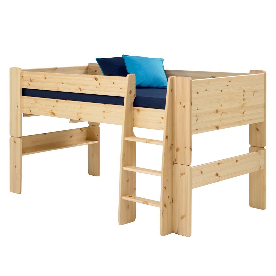 Speelbed Steens for Kids, Steens