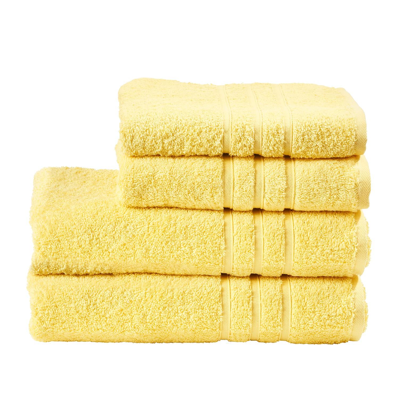 Handtuchset Pigi (4-teilig)