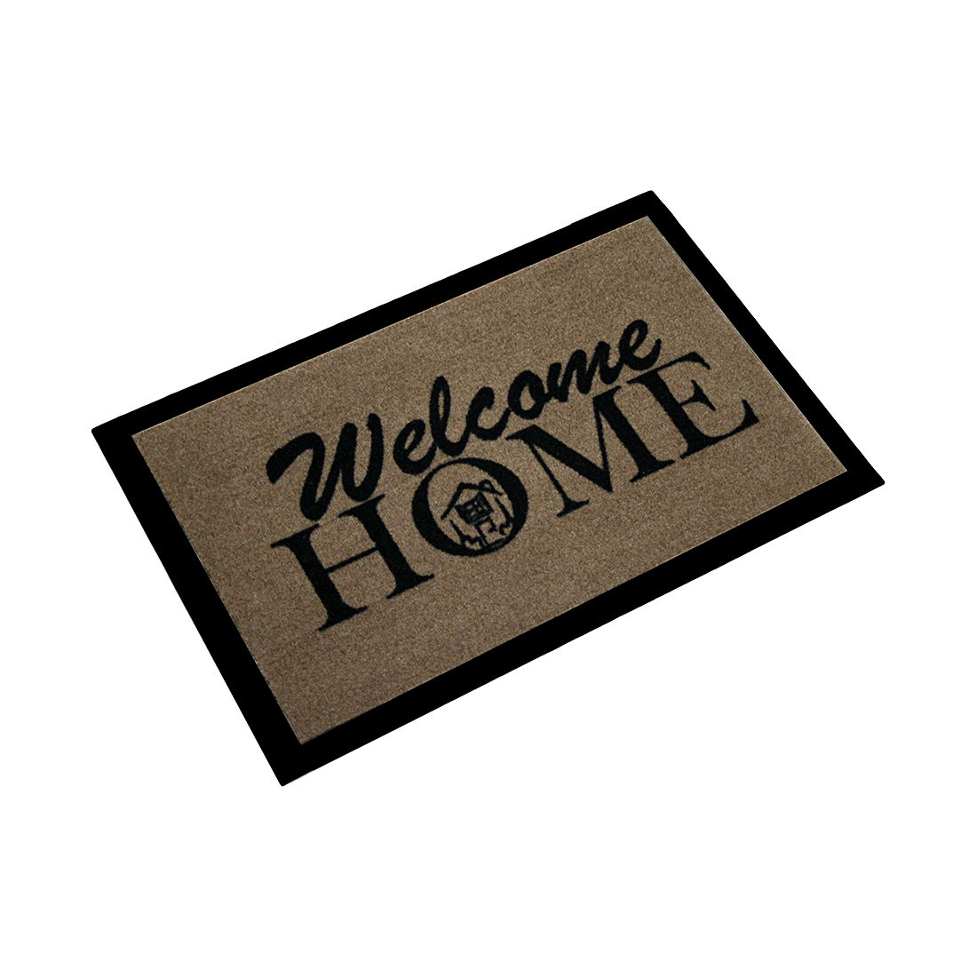 Fußmatte Printy Welcome Home, Hanse Home Collec...