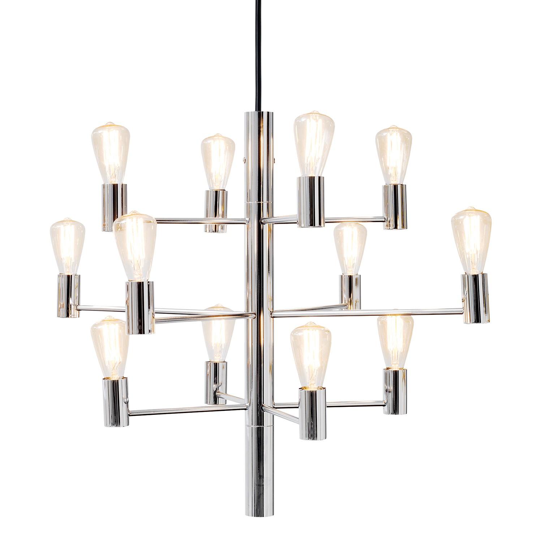 home24 LED-Kronleuchter Manola