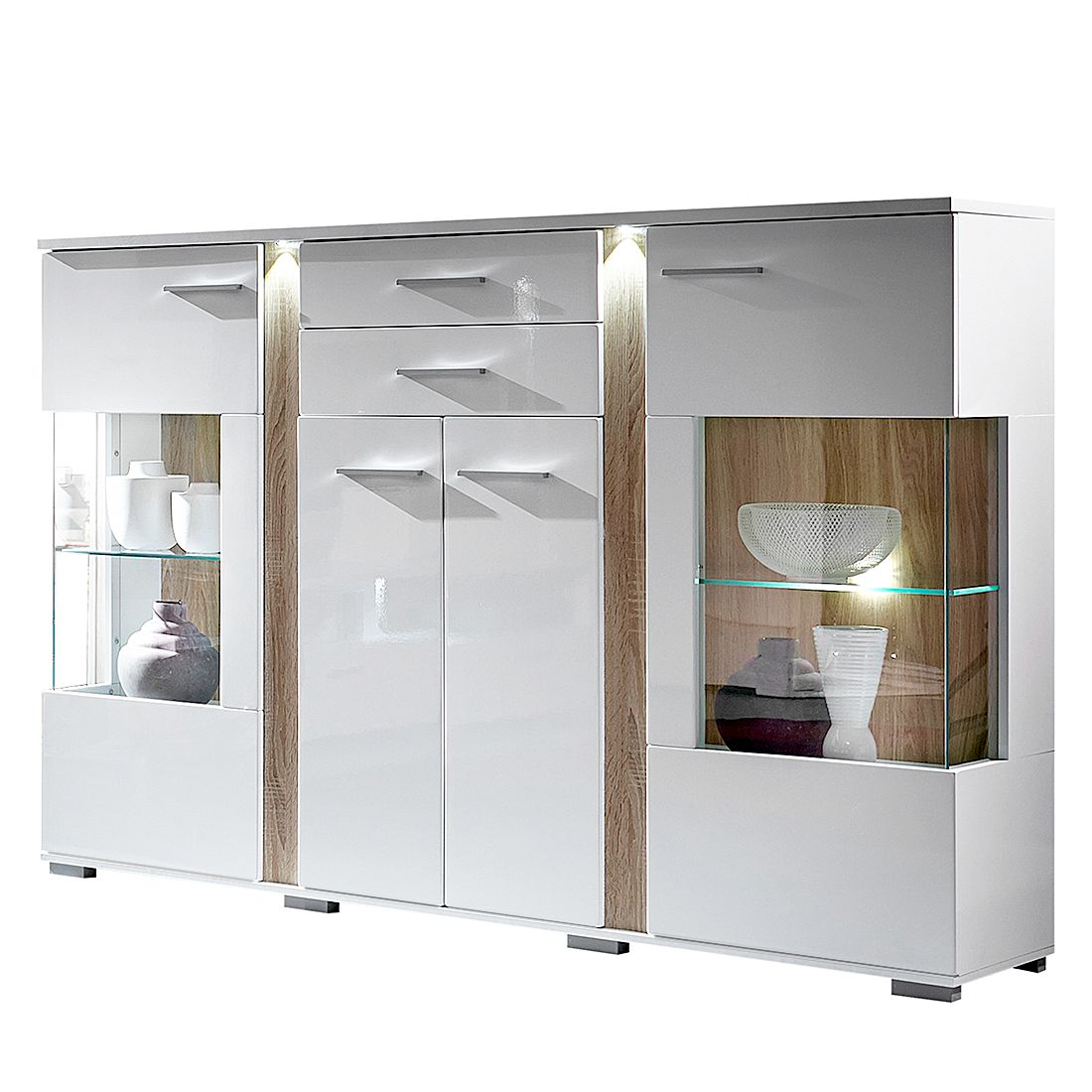 Highboard Campo
