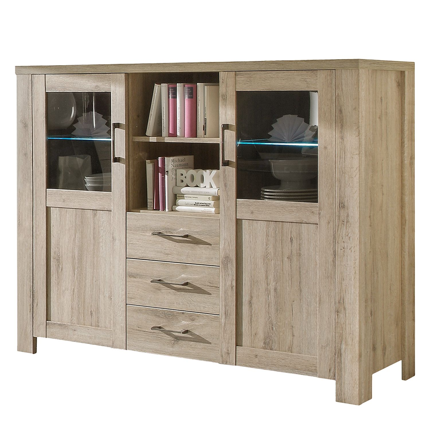 Highboard Capel I