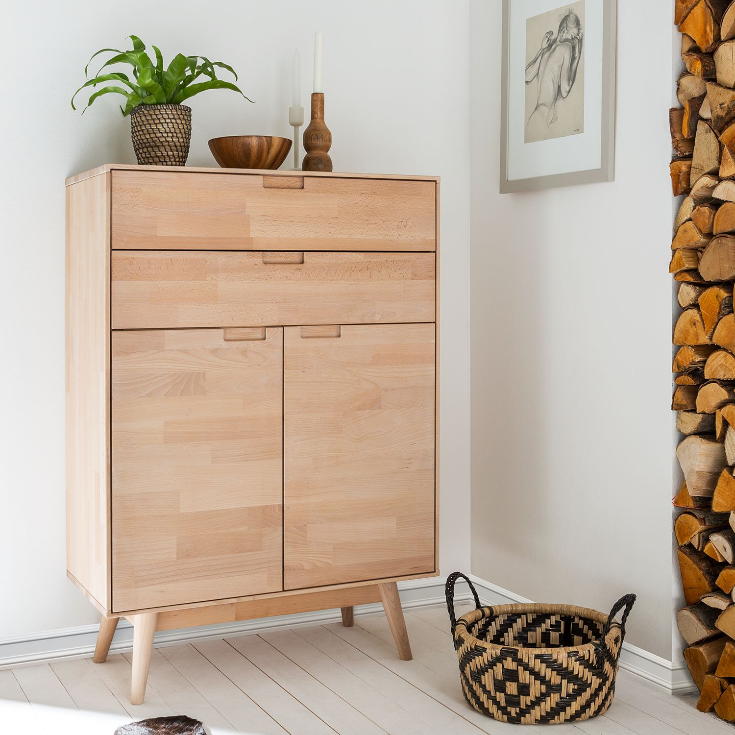 Highboard Finsby