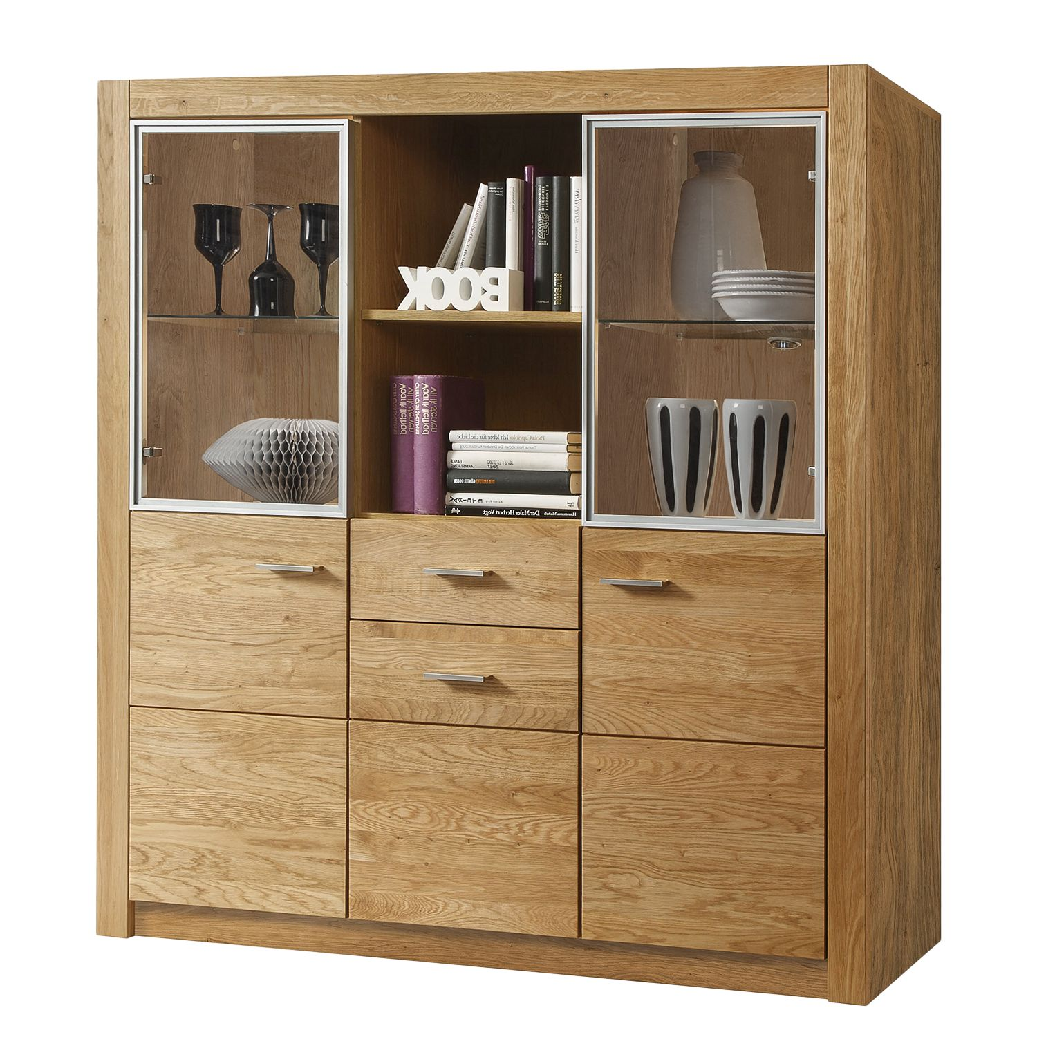 home24 Highboard Floriano