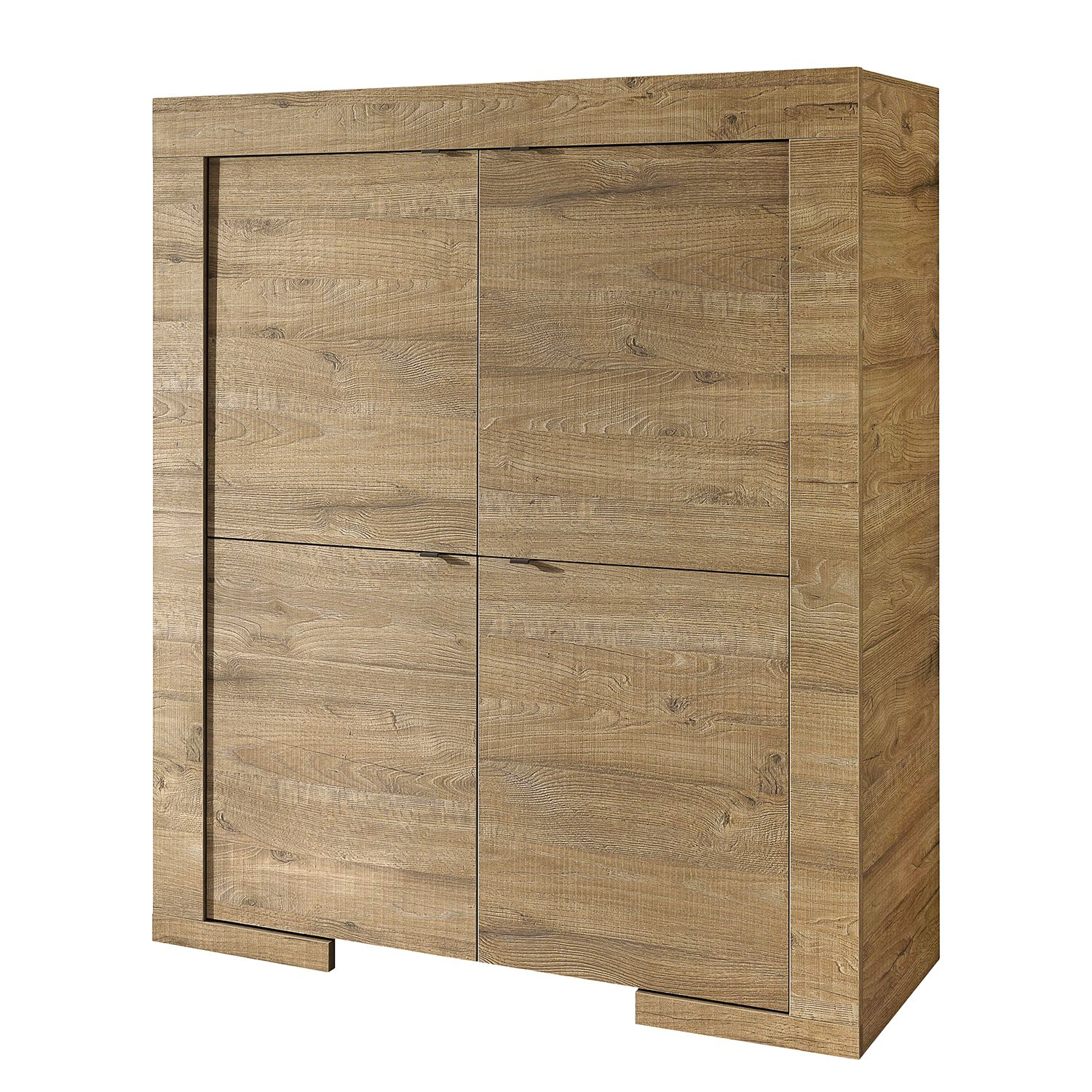 Highboard Milano LC