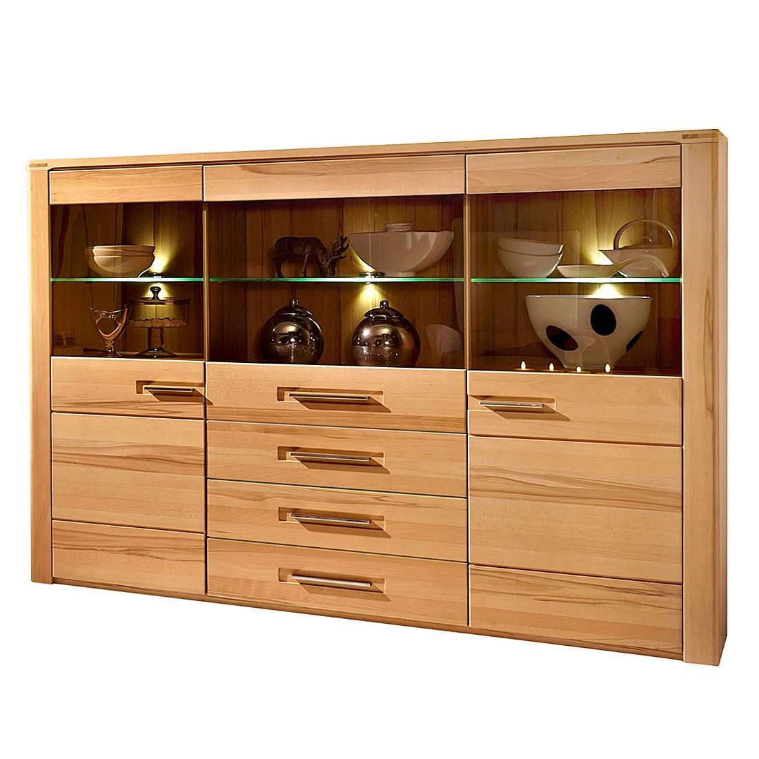 9 sparen highboard naturestar von ars natura nur 499 99 cherry m bel. Black Bedroom Furniture Sets. Home Design Ideas