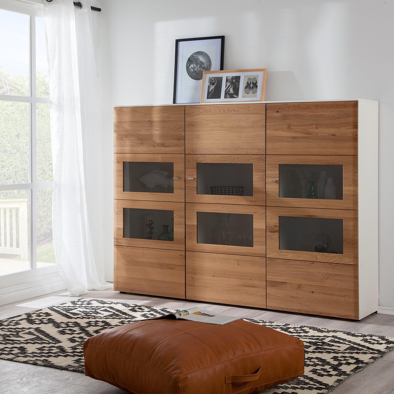 home24 Highboard Solano II | Wohnzimmer > Schränke > Highboards | GWINNER