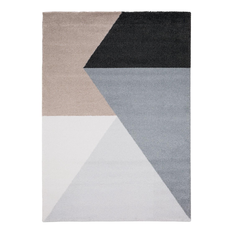Hoogpolig tapijt Beau Cosy, Top Square